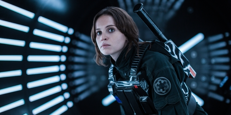 Rogue One: A Star Wars Story - Neuer Trailer. (3)