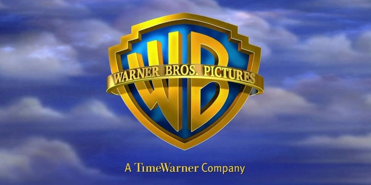 Logo von Warner Bros. Pictures