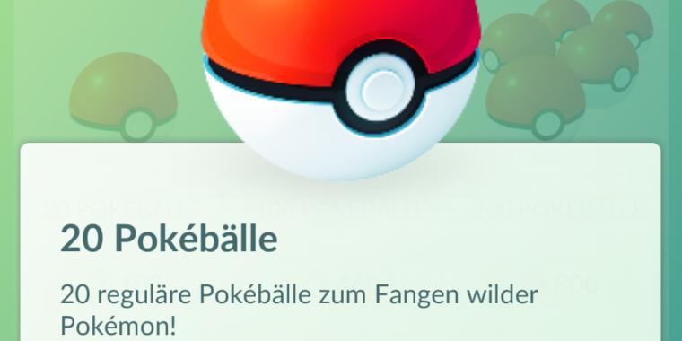 Pokémon Go Fundorte Der Superbälle Hyperbälle Meisterbälle