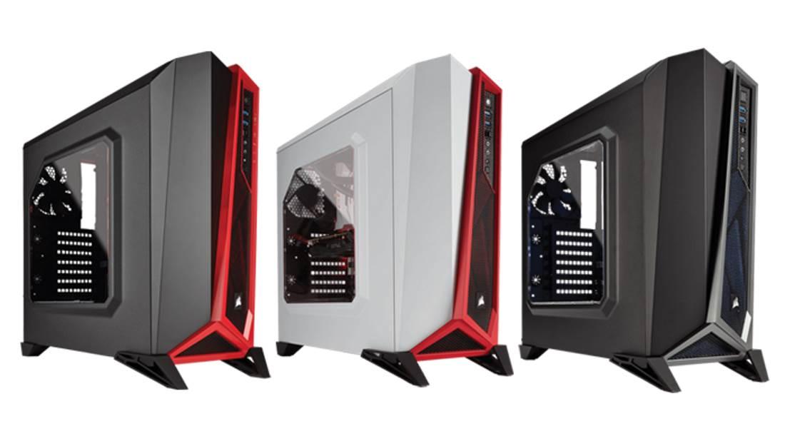Heimat Für Hardware   PC Gehäuse Tipps Und Marktübersicht