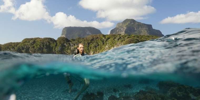 The Shallows: Rezension zum mitreißenden Survival-Thriller