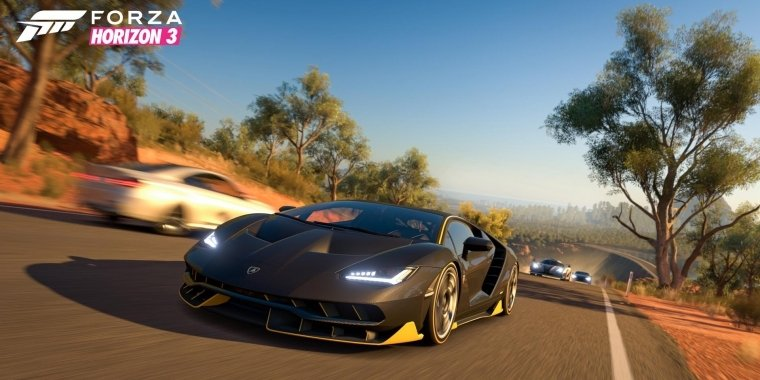 Forza Horizon 3:Patch behebt Performance & Lenkradsteuerung (6)