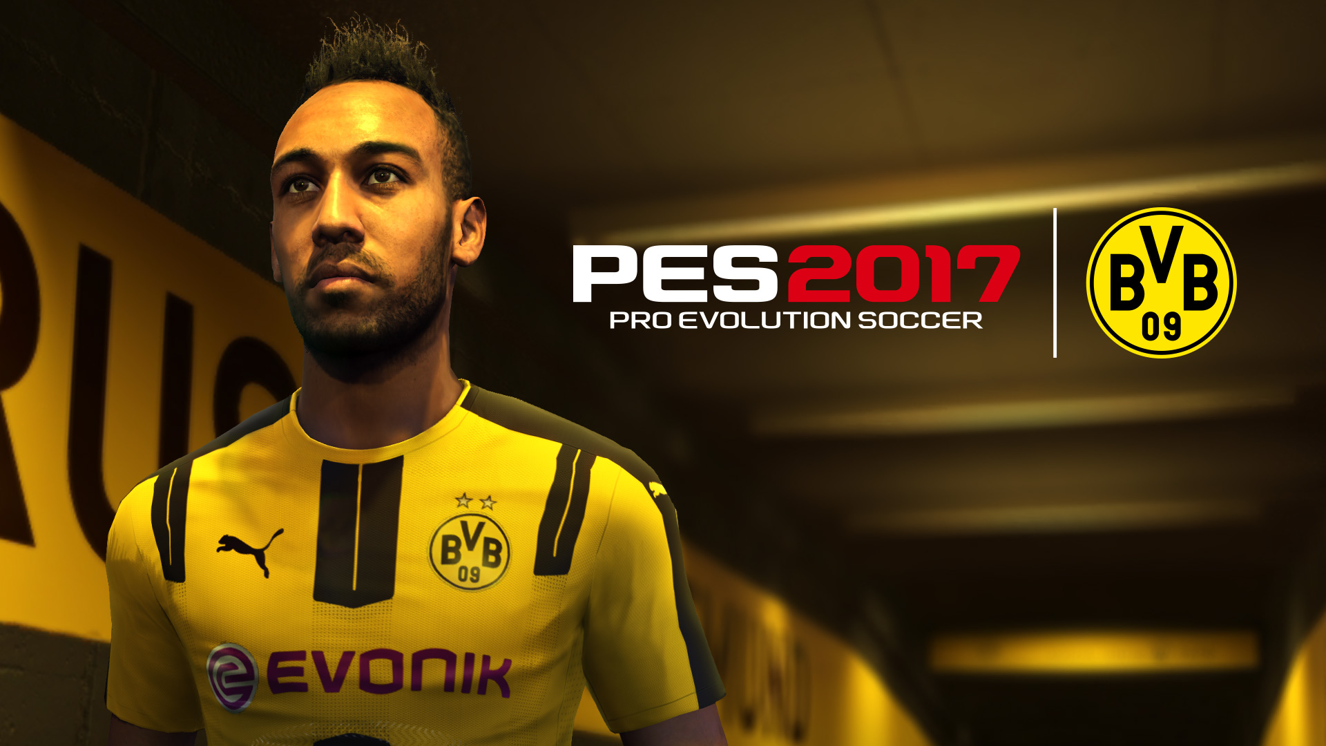 pro evolution soccer 2017 test tipps videos news release termin. Black Bedroom Furniture Sets. Home Design Ideas