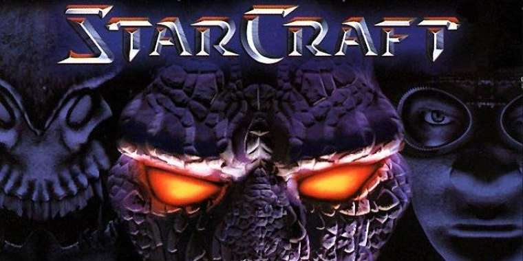 Starcraft: Cover