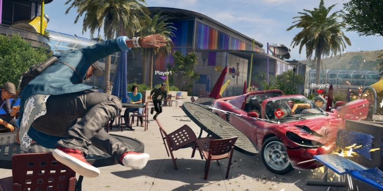 Der Pre-Load der PC-Version von Watch Dogs 2 startet in Kürze. (3)