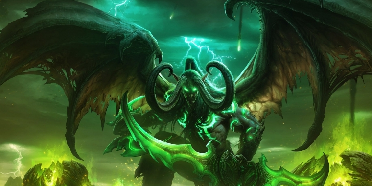 World of Warcraft: Legion: Destiny-Easter-Egg in der neuen Erweiterung (1)