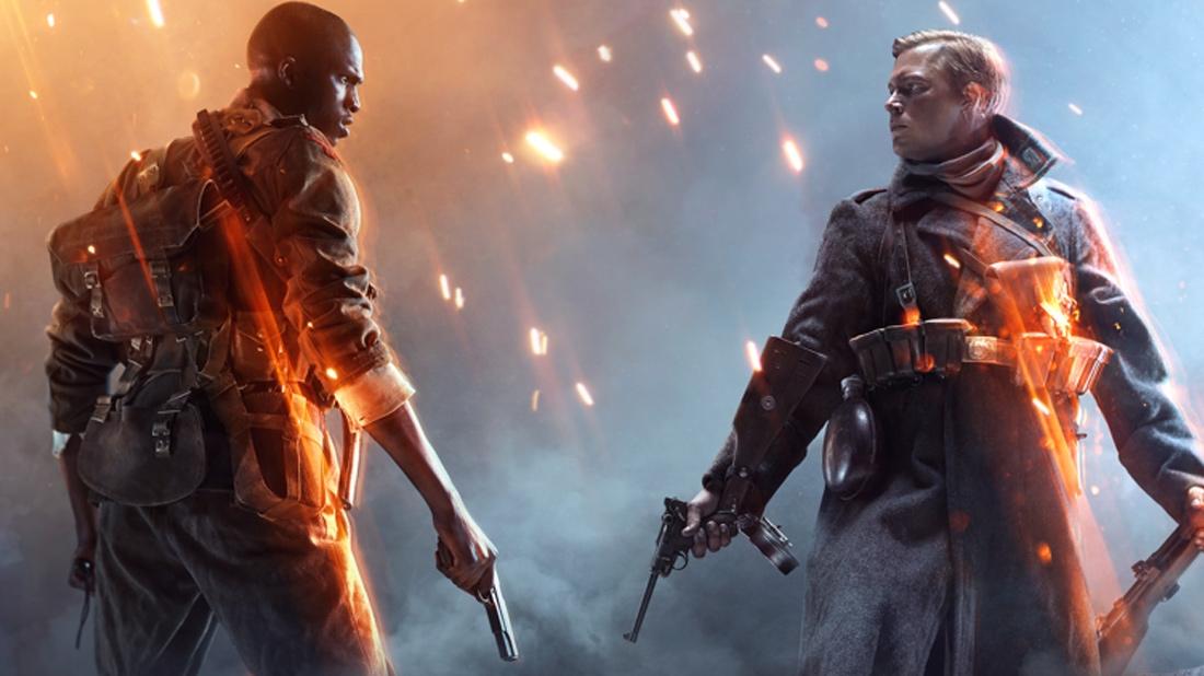 battlefield 1 beta download
