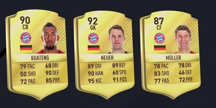 Fifa 17 Ultimate Team Transfermarkt Tipps Bis 25000 Münzen