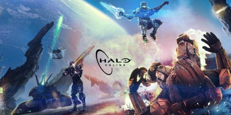 Halo Online Entwicklung Des Online Shooters Wurde Eingestellt
