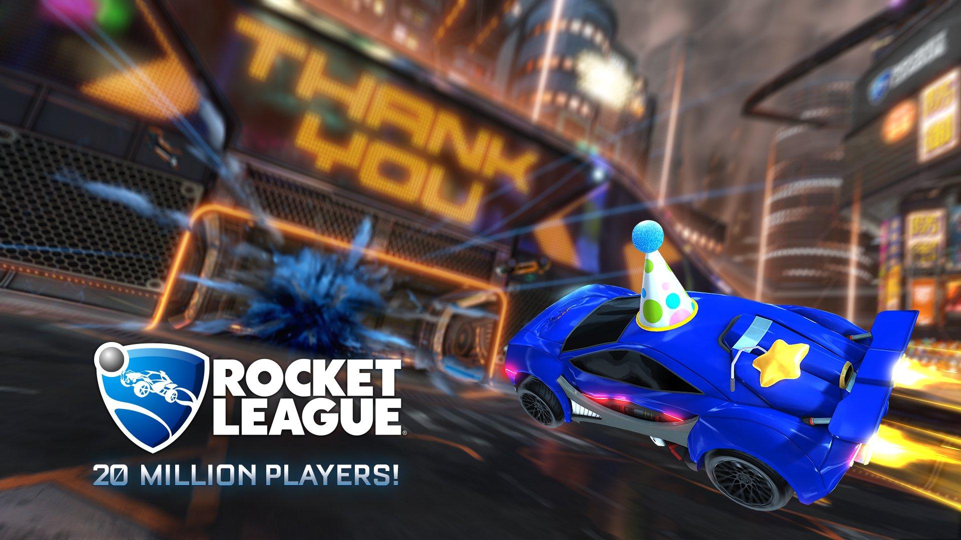 Rocket League: Test, Tipps, Videos, News, Release Termin ...