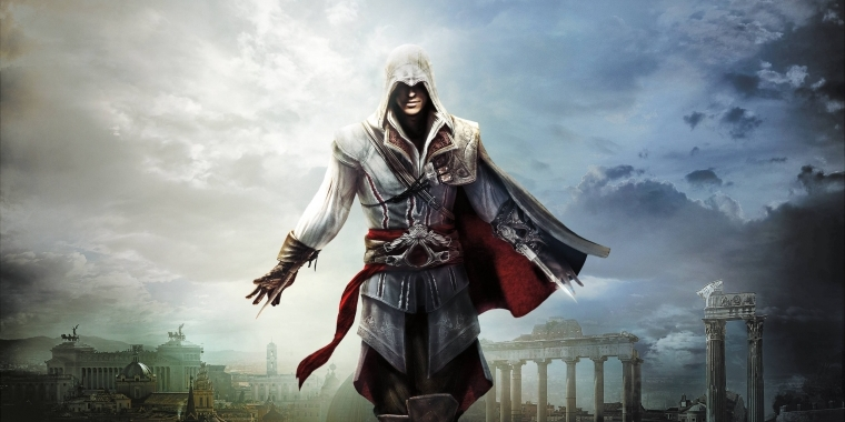 Assassin's Creed: The Ezio Collection erscheint im November für Konsolen.