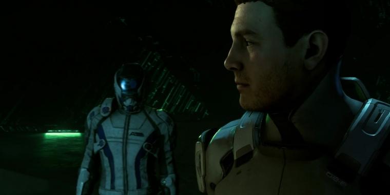 Mass Effect Andromeda Loyalitätsmissionen Kehren Zurück