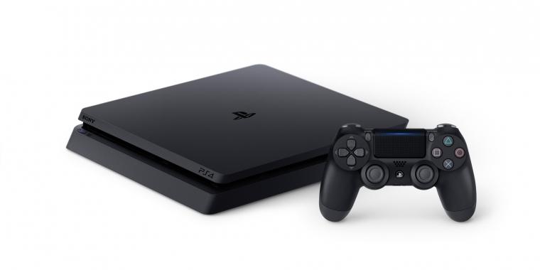 Playstation 4 So Installiert Ihr Spiele Auf Einer Externen Festplatte