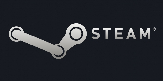 Steam: Logo