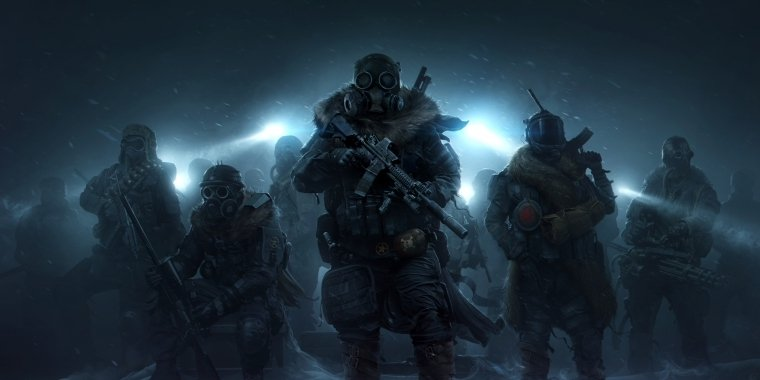 inXile Entertainment kündigt Wasteland 3 an.
