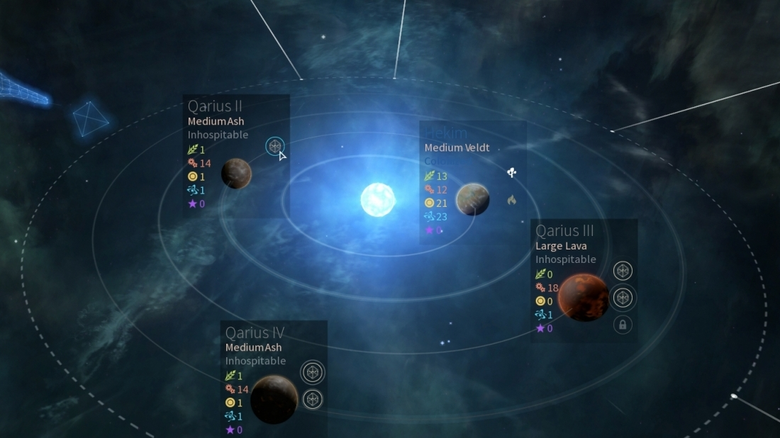 Endless Space 2: Early-Access-Check: Das bessere Master of Orion? (Update!)