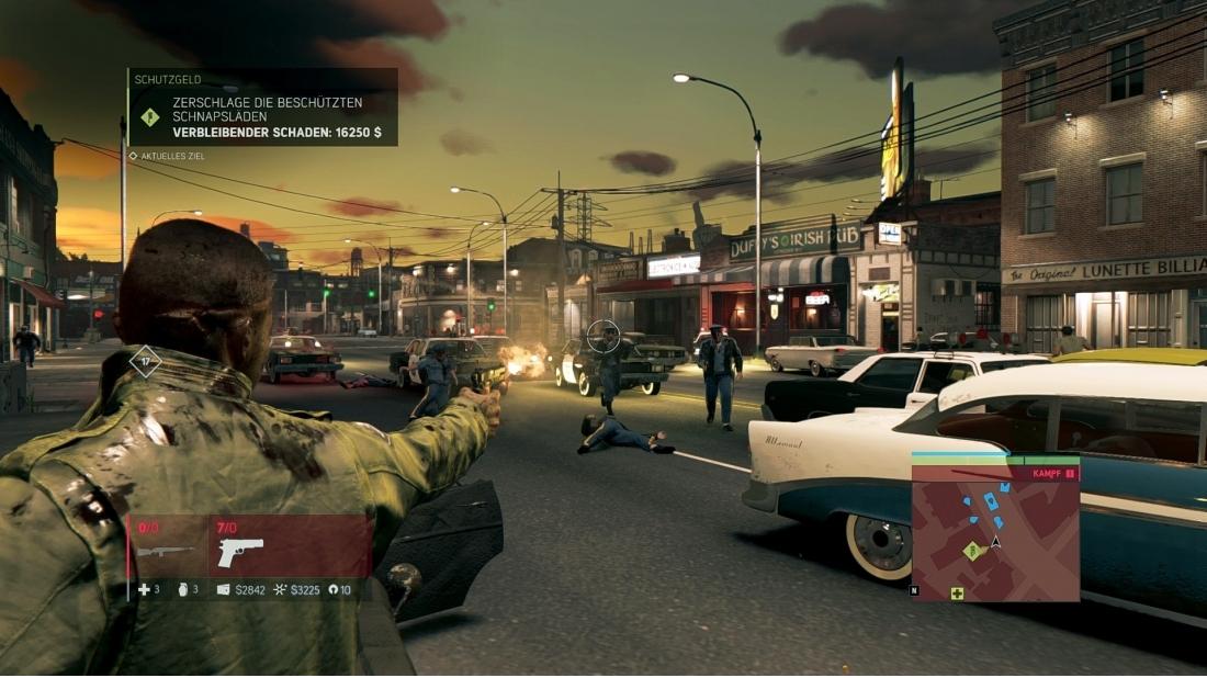 gangster spiele pc