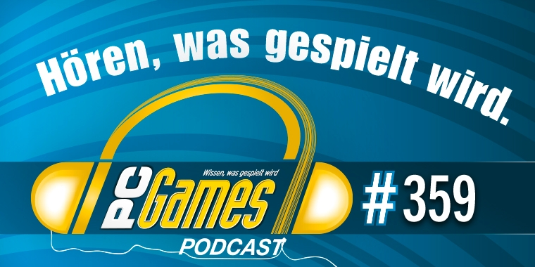 PC Games Podcast 359 mit Titanfall 2, Red Dead Redemption 2 & Watch Dogs 2