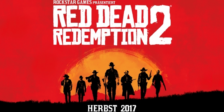 Red Dead Redemption 2:PC-Fassung kommt laut Analyst Anfang 2018 (1)