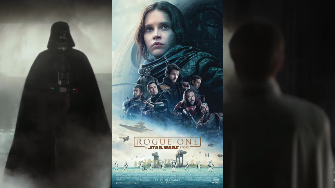 Rogue One: A Star Wars Story - Die Highlights des finalen Trailers