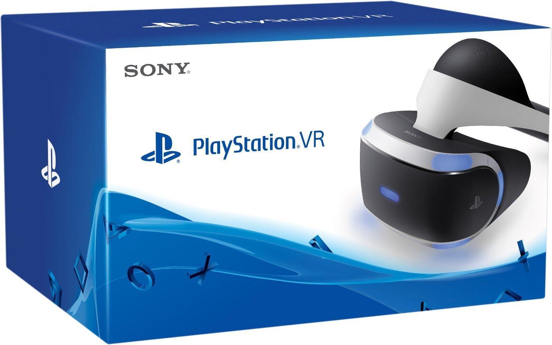 PlayStation VR: Neues Patent zeigt Idee für Gedankensteuerung im VR-Headset