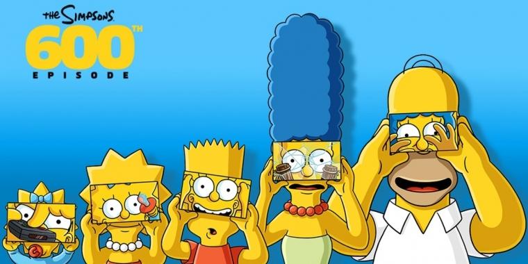 Disney Plant Offenbar Das Ende Der Simpsons