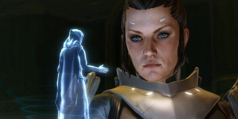 SWTOR: Knights of the Eternal Throne - Release, Trailer und weitere Infos. (3)