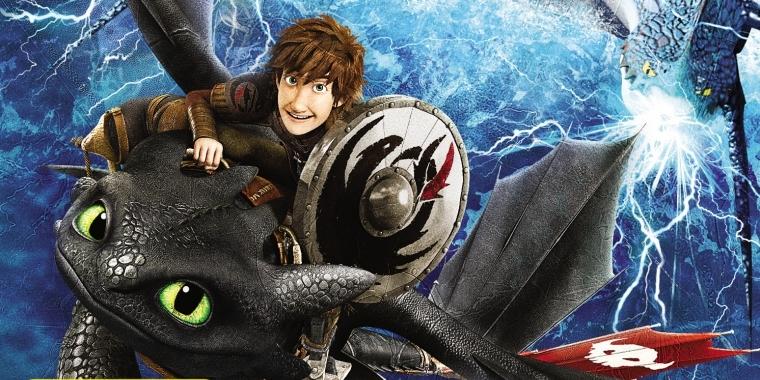 Filme Von Dragons