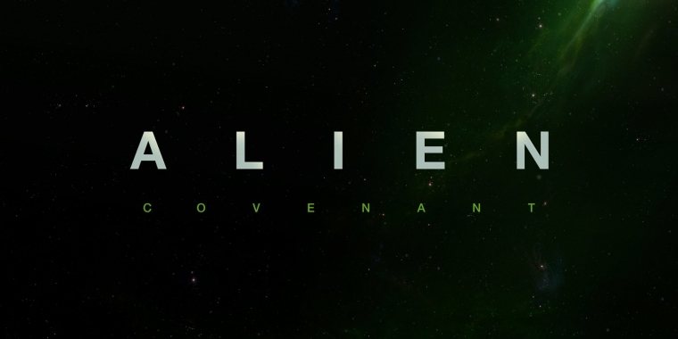 "Banner zu ""Alien: Covenant"" (2017)"