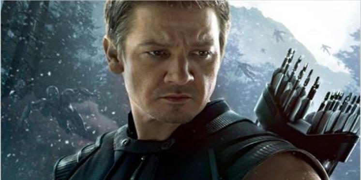 avengers: infinity war - kein hawkeye im trailer? dafür gibt es