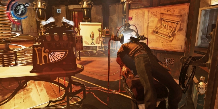 Dishonored 2 - Alle Hinweise zu den Safe-Kombinationen