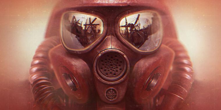 Steam Ego Shooter