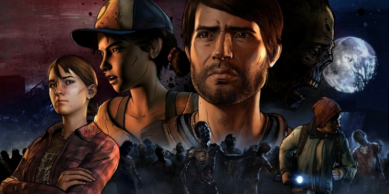 The Walking Dead: Season 3 - Staffelauftakt mit Doppel-Episode, neuer Trailer (1)