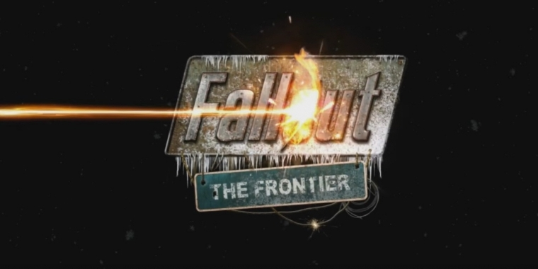 "Fallout: New Vegas - Trailer zur Fanmodifikation ""The Frontier"" (1)"