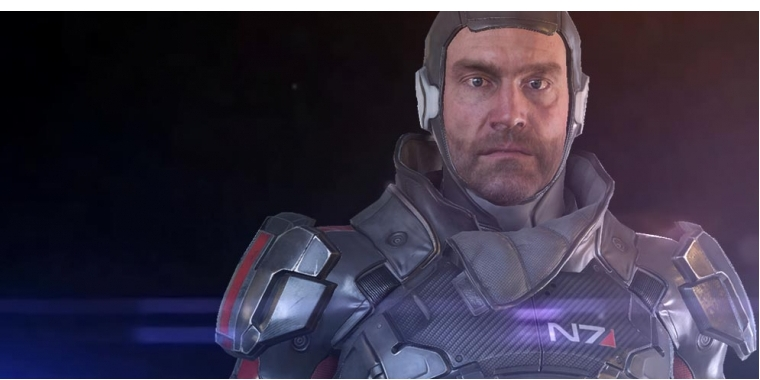 Mass Effect Andromeda Nicht Als Trilogie Angelegt Mit