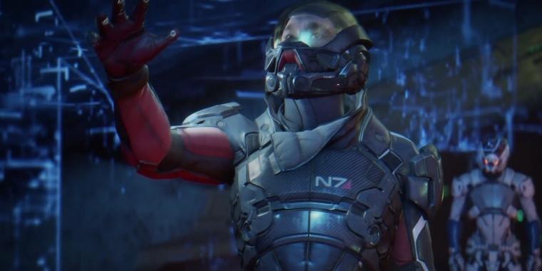 Mass Effect Andromeda Vor Dem Test Stellt Jetzt Eure Fragen An