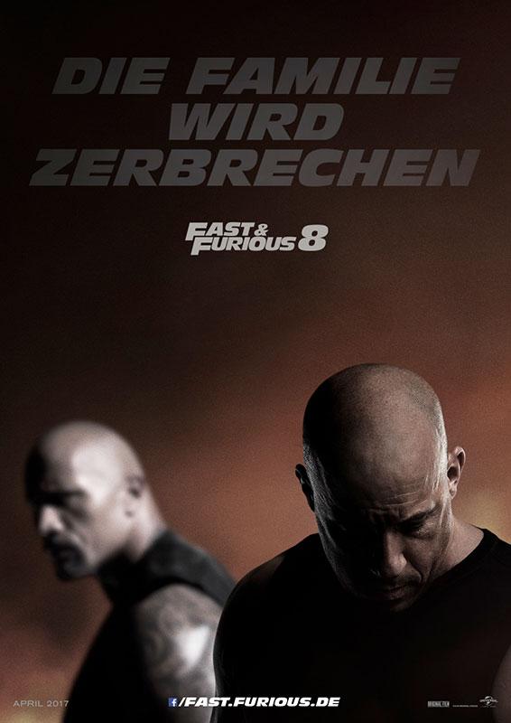 Fast & Furious 9: bekannter Wrestler als Neuzugang