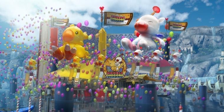 Final Fantasy 15: Termin und Inhalte des