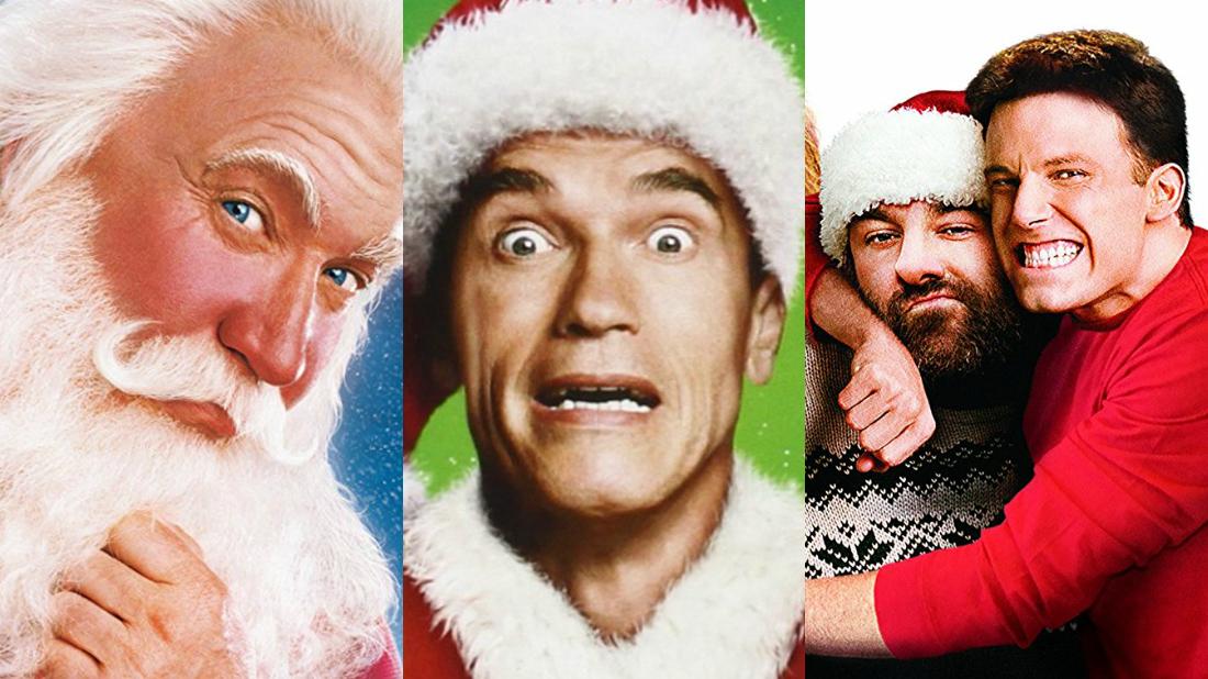 Scheiße Weihnachten! - Die schlechtesten Filme zum Fest