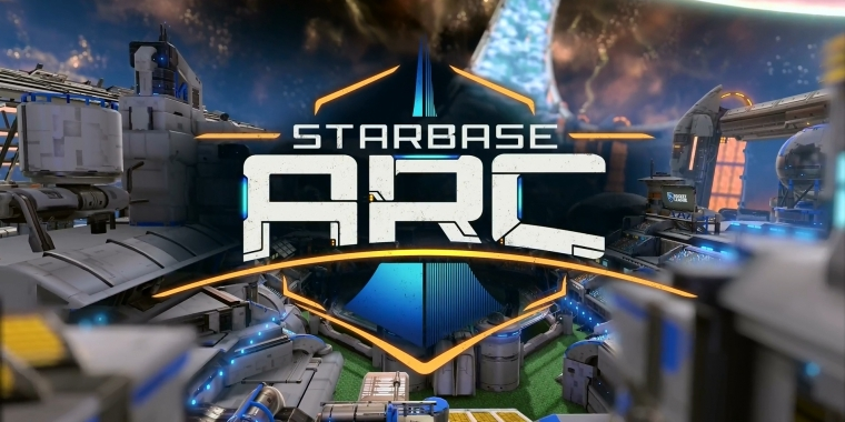 "Rocket League: Trailer zur Gratis-Weltraumarena ""Starbase Arc"" (1)"