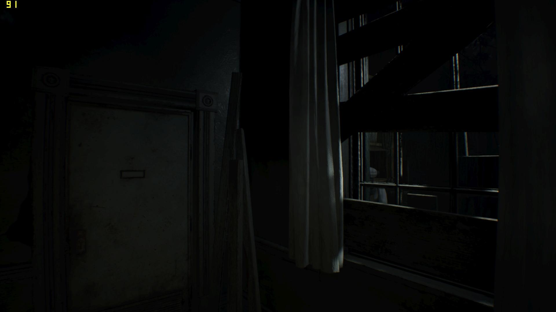 Resident Evil 7 Biohazard: Tuning für höhere Bildraten & bessere ...