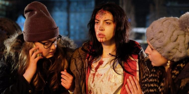 Die Hölle - Inferno: Filmkritik zur Thriller-Action von Stefan ...