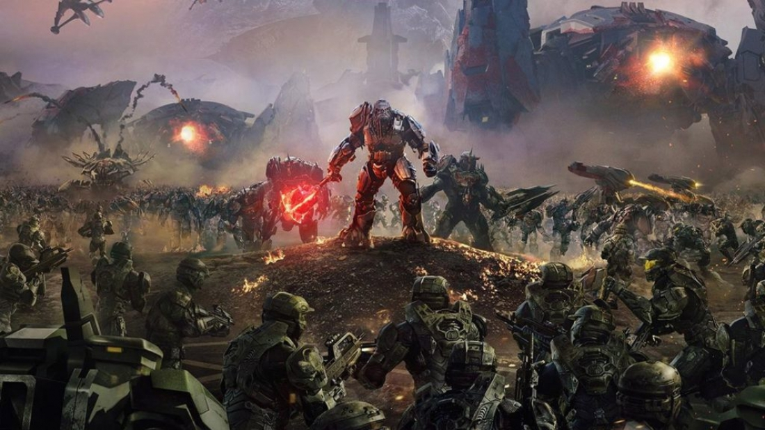 Halo Wars 2: PC-Version im Test - jetzt mit Video-Review!