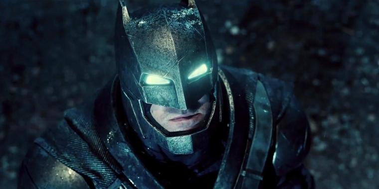 Batman: Steven Seagal war ein Kandidat für die Rolle des Dunklen Ritters