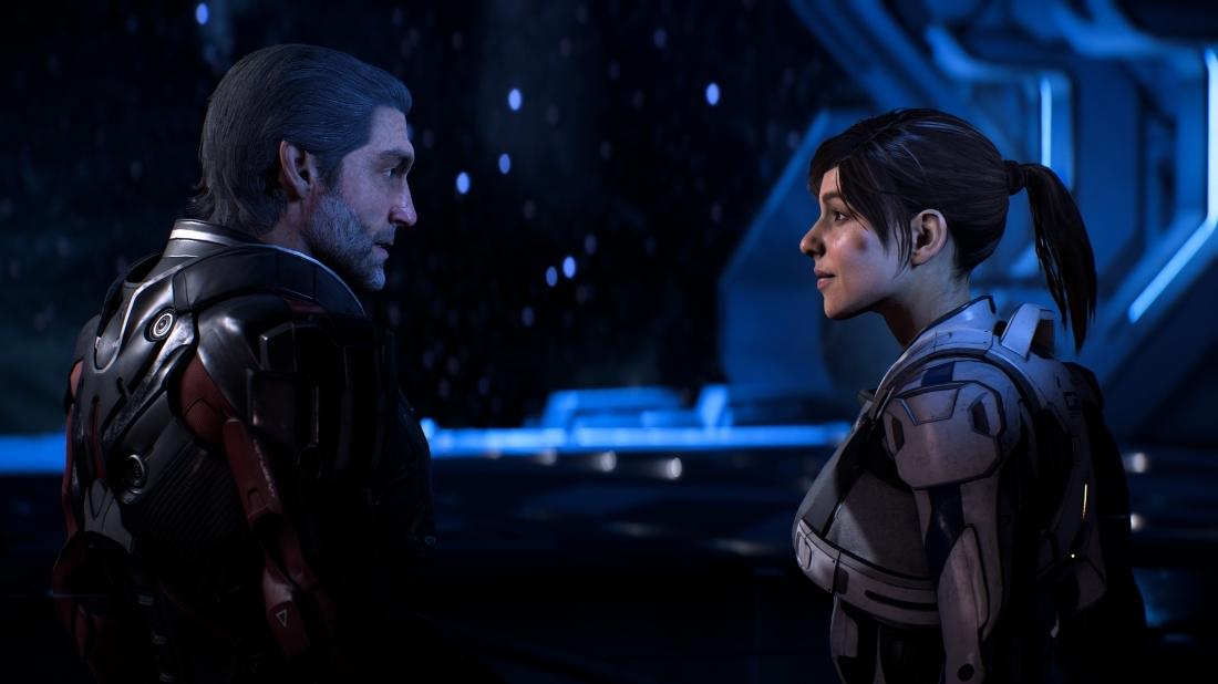 Mass Effect Andromeda In Der Vorschau Endlich Selbst Gespielt