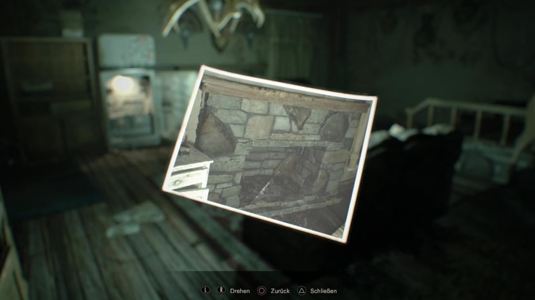 Resident Evil 7 Fundorte Der Antiken Münzen Im Video Guide