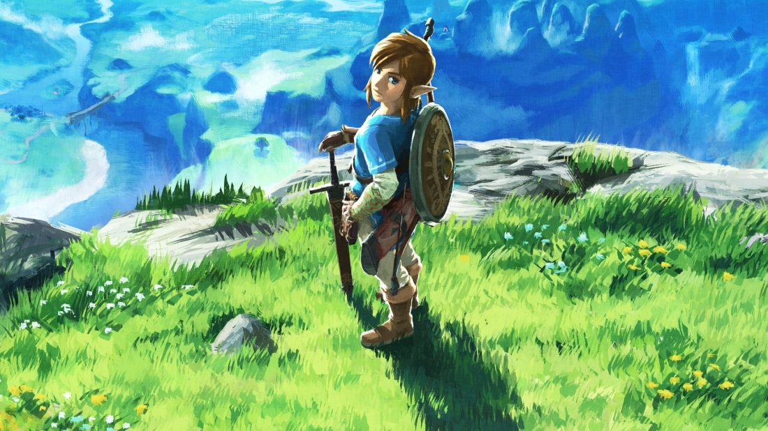 Zelda: Breath of the Wild im Test: Open-World-Meisterwerk