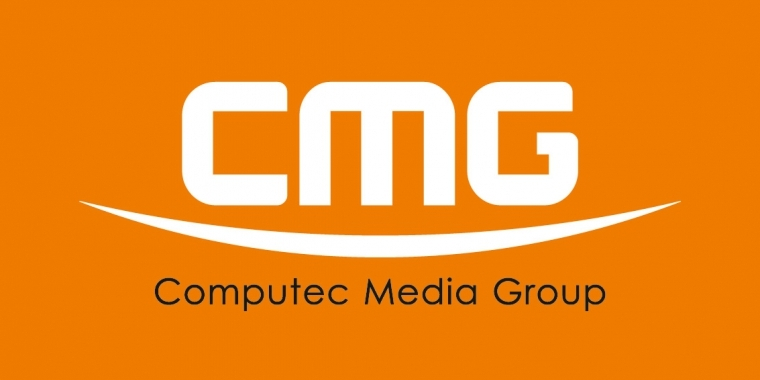 Die Computec Media Group