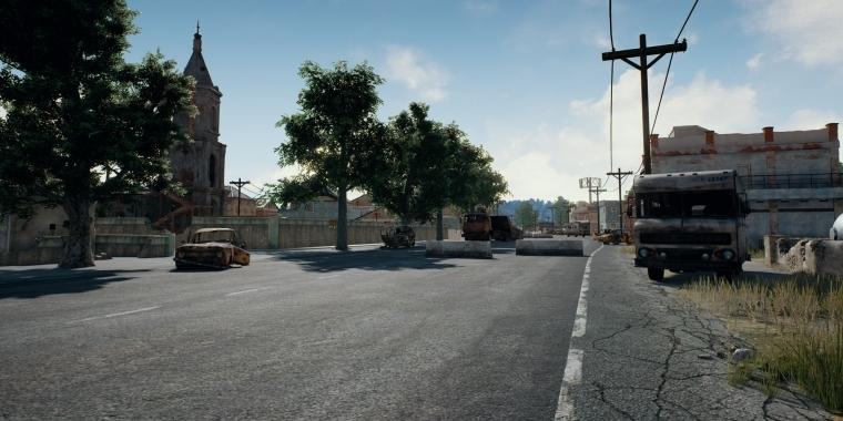 Battlegrounds Unglaublich Spannend: PUBG: Spieler Organisieren Rasante Todesrennen