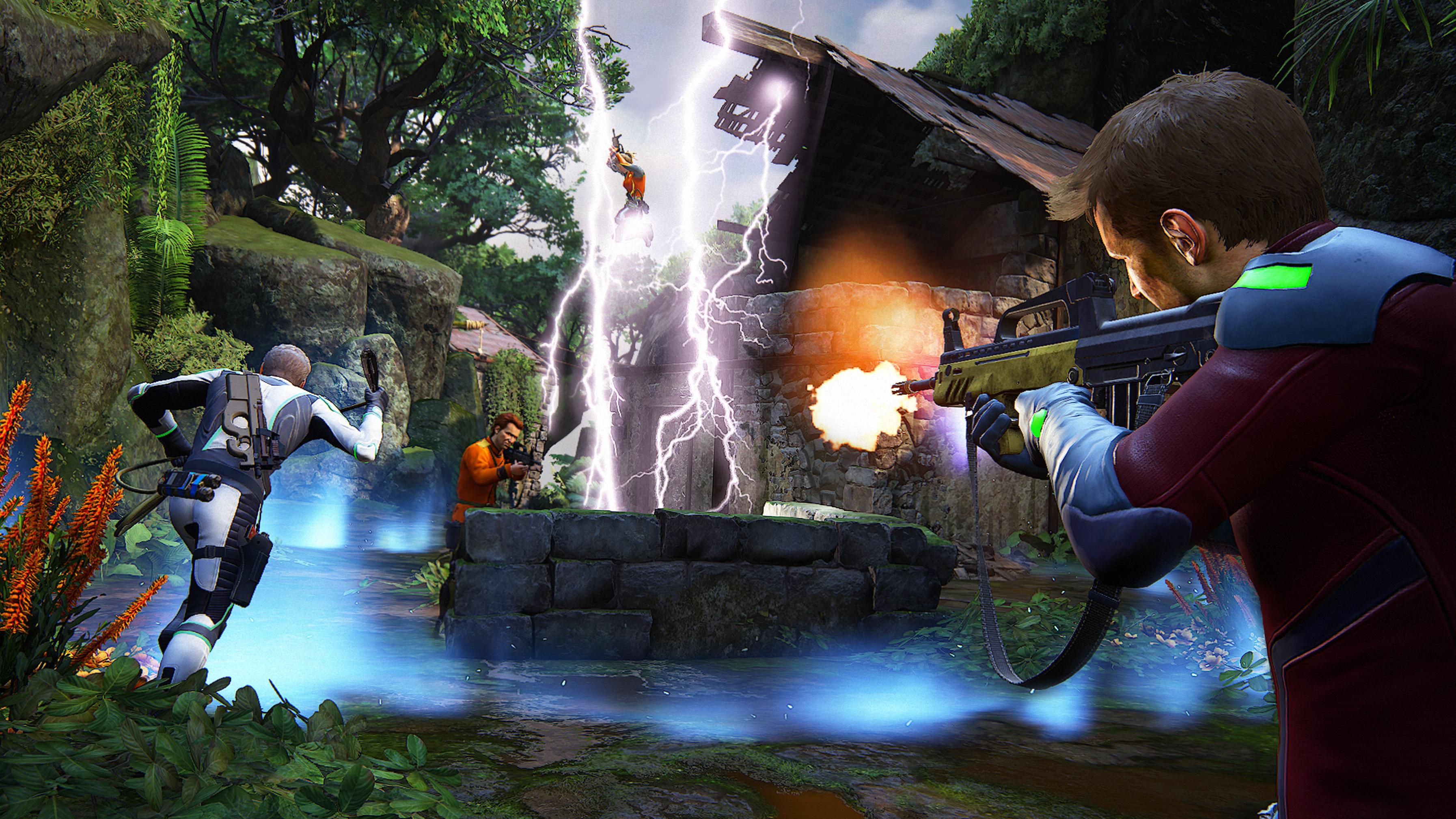 Uncharted 4: Test, Lösung, DLCs, Trailer - Alle Infos zum ...  Uncharted 4: Te...